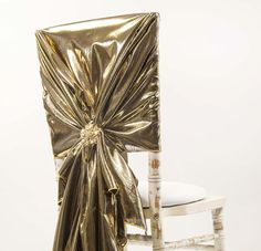 https://www.chaircoverdepot.co.uk/buy/premium-lame-tie-backs/hoods-110cm-x-130cm---gold/gold/348/
