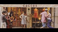 "Carlos Zanetti - ""Carne de cañón"" acústico en Cactus"