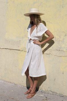 | summer whites |