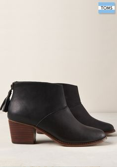 These booties help give shoes to children in need. One for one.