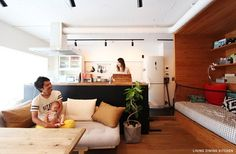 専門家:nu(エヌ・ユー)リノベーションが手掛けた、キッチン1(ARAGOSHI)の詳細ページ。新築戸建、リフォーム、リノベーションの事例多数、SUVACO(スバコ)