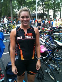 simple yet makes a lot of sense!  5 Race-Day Tips for Triathlon Beginners #cyclingforbeginnerssimple