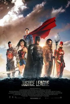 You are watching the movie Justice League on Putlocker HD. Fuelled by his restored faith in humanity and inspired by Superman's selfless act, Bruce Wayne and Diana Prince assemble a team of metahumans consisting of Dc Comics Art, Fun Comics, Wonder Woman 2017 Poster, Batman, Superman, Marvel Dc, Watch Justice League, Pixar, Super Movie