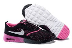 low priced 69473 4a951 Buy Latest 2015 Hot Nike Air Max 87 Thea Flyknit Womens Shoes Running Shoes  Black Purple For Sale from Reliable Latest 2015 Hot Nike Air Max 87 Thea  Flyknit ...