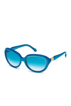 Women's Plastic Sunglasses