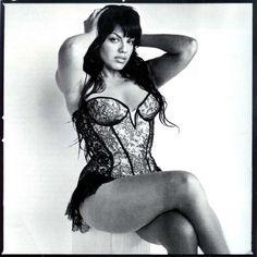 Callie & her killer curves <3