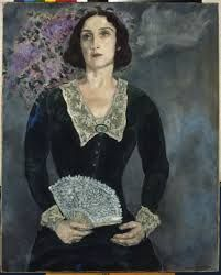 Bella chagall 1934 marc chagall