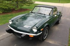Ready To Drive: 1978 Triumph Spitfire - http://barnfinds.com/ready-to-drive-1978-triumph-spitfire/