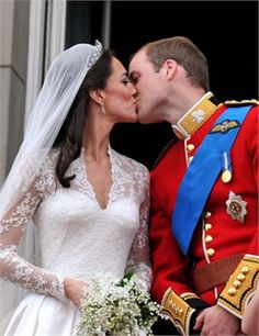 So cute! Prince William and Kate Middleton