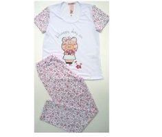 Editando produto: Pijama Porquinha Happy day Amo Dormir (#2667198) - Loja Integrada