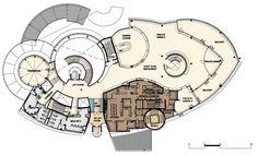 Yas Island Yacht Club / Omiros One Architecture