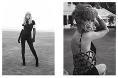CELINE DION - LOOKS GREAT FOR A MOTHER OF 3!   V MAGAZINE / THE VOICE