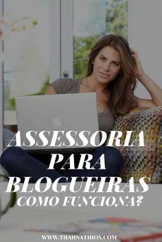 Muita gente que tem blog fala por ai que precisa de uma Assessoria para Blogueiras. Mas na verdade você sabe como funciona esse tipo de serviço?