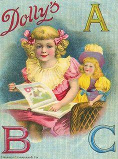 Dolly's ABC