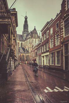 Haarlem - Netherlands