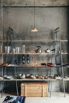 Boutique Interior, Room Interior, Interior And Exterior, Interior Shop, Bakery Shop Design, Coffee Shop Design, Shop Interiors, Office Interiors, Home Furniture