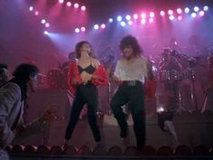 Salsa: The Motion Picture - 1988 - Part 10/10