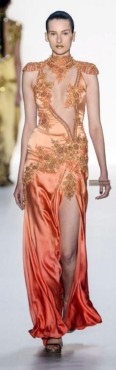 Samuel Cirnansck Sao Paulo Fashion Week Madrid - Fall Winter 2013
