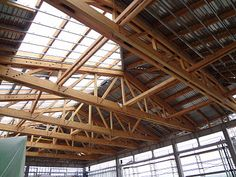market roof - Google Search