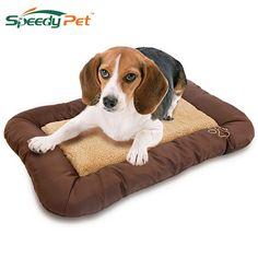 Dog House Beds Cushion Pets Beds Soft House For Dog Care Dog Products Pet Cats Mats Beds. Type: DogsWash Style: Mechanical WashWeight: 650gPattern: SolidModel Number: GW0056Item Type: Bed MatsMaterial: 100% CottonBrand Name: Speedy petFeature: Eco-FriendlyDog House Beds Cushion Pets Beds Soft House For Dog Care Dog Products Pet Cats Mats Beds Warm thick Pet Products