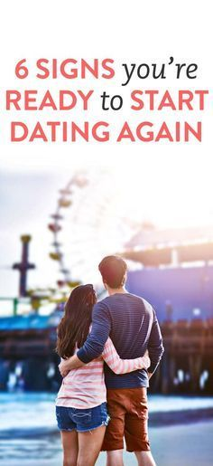 How to start dating after long term relationship