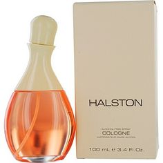 I wish I can remember what it was like. My first grown-up perfume.