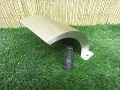 Water Blade Spout Back Inlet Modern Water Feature, Koi Pond Design, Water Walls, Modern Landscaping, Back Gardens, Water Features, Garden Tools, Garden Ideas, Blade