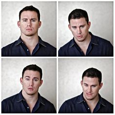 Oh Channing...