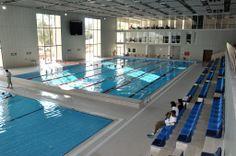 Abant İzzet Baysal Üniversitesi - Kapalı Yüzme Havuzu