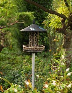 Love Helle Nørbys birdhouse