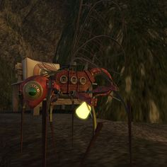 Visit this location at Anansi Sponsored by NeoVictoria Roleplay Community in Second Life