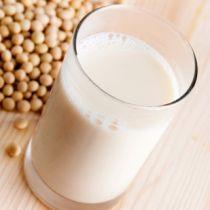 La Soya: La Soya es uno de los alimentos más sanos del mundo, viene tanto en leche como en pastillas, natural, sopa etc. Es uno de los alimentos que más fitoestrógenos tiene que simula lo que las hormonas femeninas.