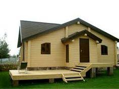Plan Rumah Kayu Desainrumahid com