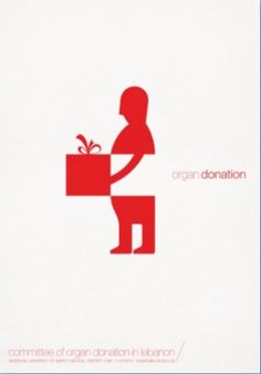 Committee of Organ Donation Organ Donation Poster, Logo Desing, Design Logos, 3d Models, Magazine Ads, Flyer, Creative Thinking, Advertising Design, Marketing