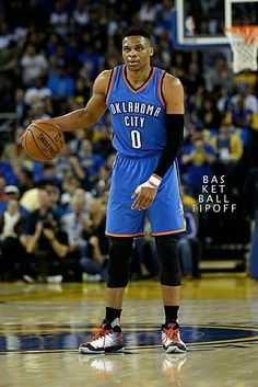 Russell Westbrook has signed the most lucrative Jordan deal ever as he resigns for a 10 year contract to be the face of the Jordan brand.   - AC3