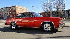 80' Chevy Malibu
