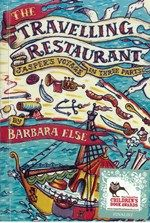 Review for The Travelling Restaurant by our Author of the Month, Barbara Else.