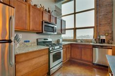 (REALCOMP) For Sale: 2 bed, 2 bath, 1383 sq. ft. condo located at 444 W Willis #315, Detroit, MI 48201 on sale for $401,000. MLS# 214023857. Customize your new home at the Willys Overland Lofts. Building is o...