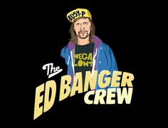 """""""WE USED TO BE ABOUT MUSIC, NOW WE ARE MUSIC"""": Ed Banger records as a 'lifestyle music brand'"""