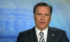 Even Mitt Romney Knows Republicans Are Wrong to Use Monica Against Hillary Clinton
