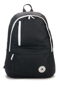 961e97872dd Converse Classic Backpack Book Bag (Black) « Impulse Clothes Converse  Classic