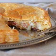 Good Food, Yummy Food, Delicious Recipes, Spanakopita, Apple Pie, Appetizers, Cooking, Ethnic Recipes, Desserts
