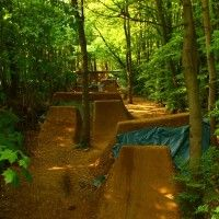 HELP SAVE CANADA'S KUSH TRAILS! – Our BMX