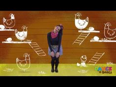 Preschool Learn to Dance: Don't drop the chicken egg - YouTube