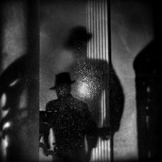 Capra and the citizens of Blightcross are terrorized by Shadow Men. Shadow People, Shadow Silhouette, Shadow Photos, Shadow Play, Shades Of Black, Light And Shadow, Black And White Photography, Light In The Dark, Color Splash