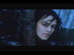 Song For A Winter's Night - Sarah McLachlan (I could listen to the song a million times and never grow tired of it.)