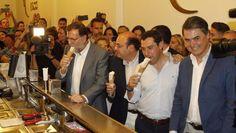 LA SEXTA TV | Cómo se come bien una 'cassata', la forma de comer helado de Rajoy revoluciona las redes