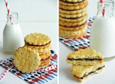 Dessert Recipes, Desserts, Crepes, Biscuits, Pancakes, Muffin, Bread, Snacks, Cookies