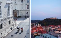 With its café-lined streets and medieval architecture, you would be forgiven for mistaking Slovenia's jewel box of a capital for Prague, save for one key distinction: the lack of tourists. Ljubljana, whose historic center is virtually unscathed by war and time, has managed to remain unspoiled and affordable. This year, the city is poised to step into the limelight as the official European Green Capital, following in the footsteps of sustainability pioneers such as Copenhagen, Stockholm…