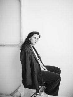 Anisia Kuzmina Photography Goth, Normcore, Portrait, Photography, Style, Fashion, Gothic, Swag, Moda